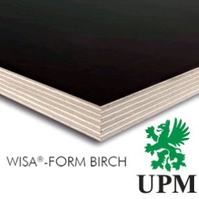 WISA Form Birch 21 mm